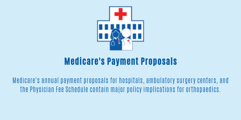 Medicare's CY 2020 OPPS/ASC Payment Proposal
