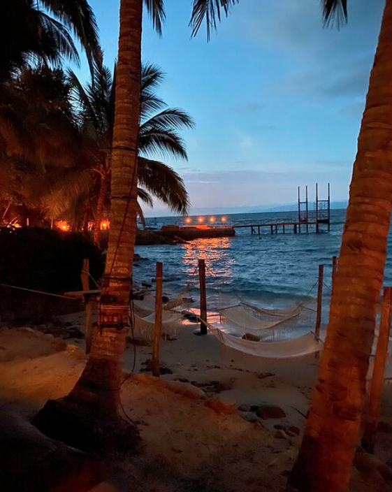 Puerto Vallarta Rhythms of the Night