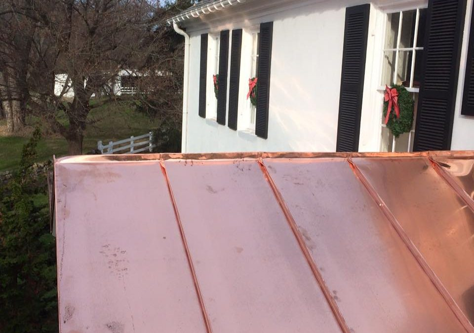 Large cedar shingle roof replacement in Hagerstown, MD