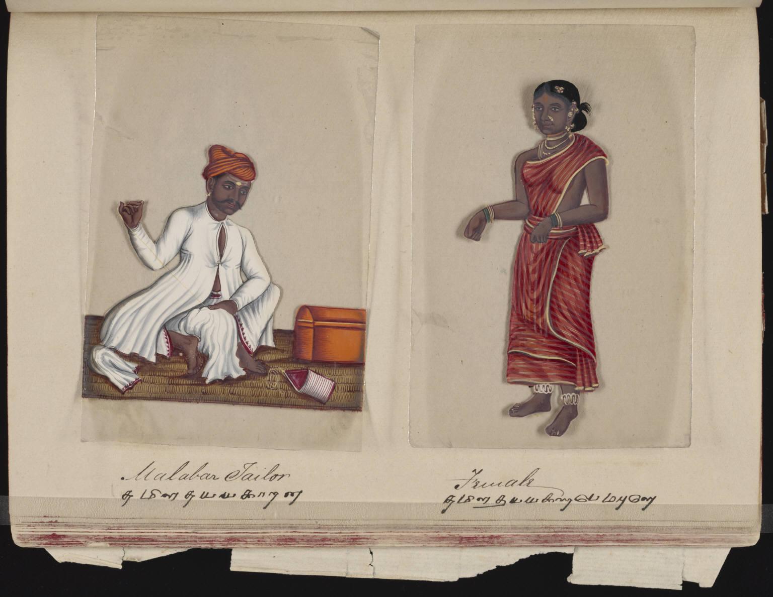 racism, caste in India