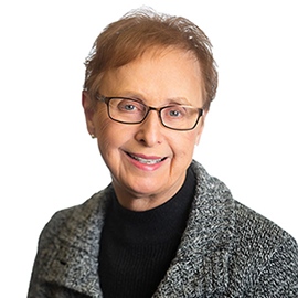 Pauline Harding