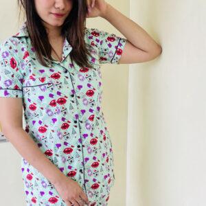 night dress for women