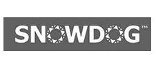 snowdog atv logo