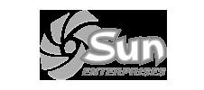 sun enterprises logo