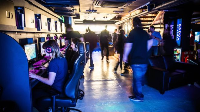 Sports Direct to offer e-sports in Game Digital tie-up