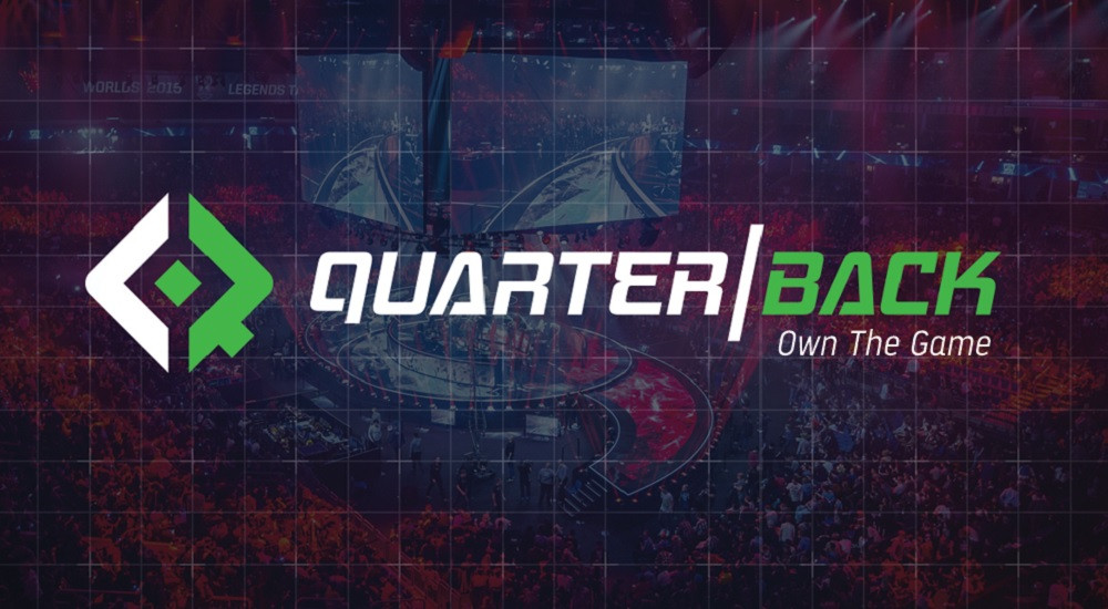 Quarterback lets top esports gamers and streamers create their own fan based leagues