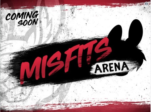 Misfits announces plans to open Arena in Berlin
