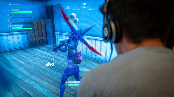 Fortnite players know what it needs to dominate esports