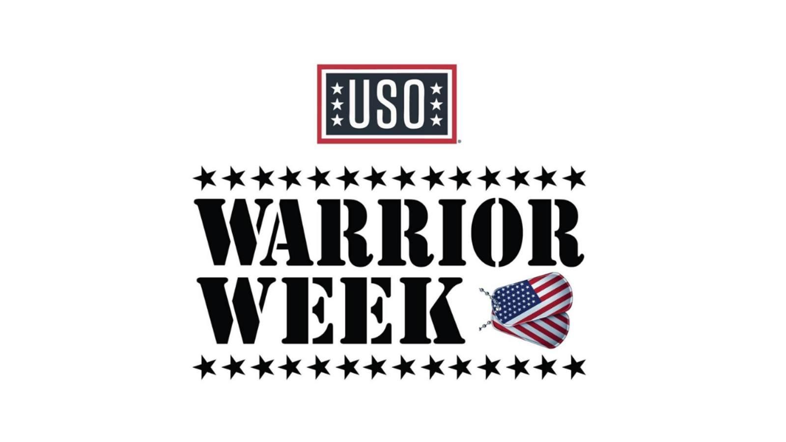 USO Esports Tournament at Las Vegas Warrior Week November 12th-15th