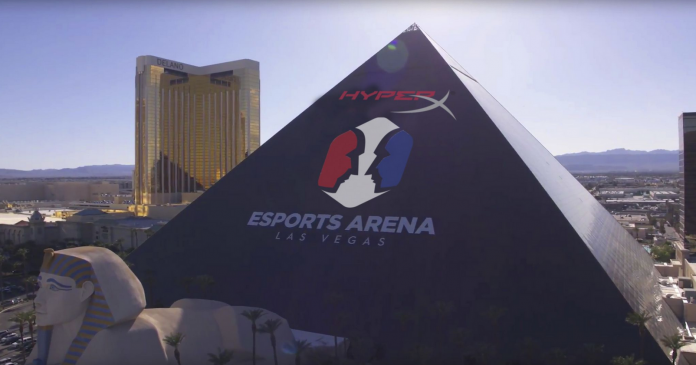 How U.S. casinos are embracing esports