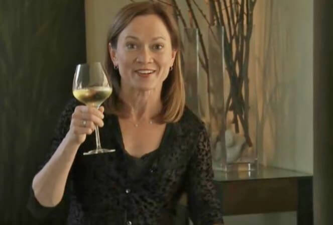 Master Sommelier Pours Virtually