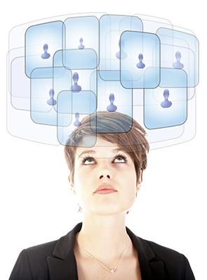 two ways to master linkedin
