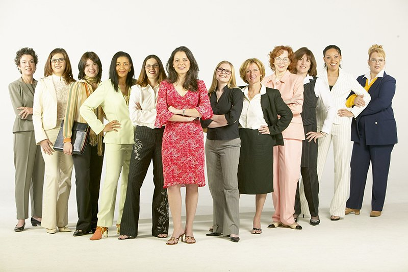 Top 65 Influential Women in Business