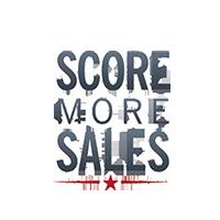 Score More Sales