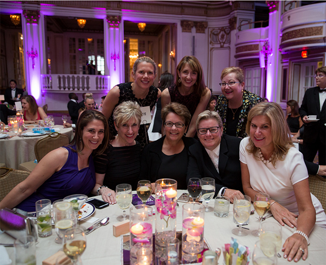Why Nominating and Giving Awards to Women in Sales is a GREAT Thing