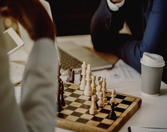 How to Master the Mind Game of Sales