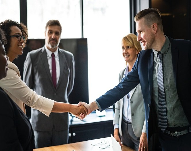 Taking The Sales Conversation Beyond Price