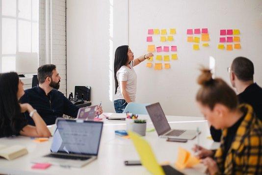 3 Ways to Make a Sales Comeback