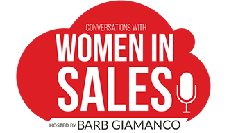 Women in Sales Barb Giamanco