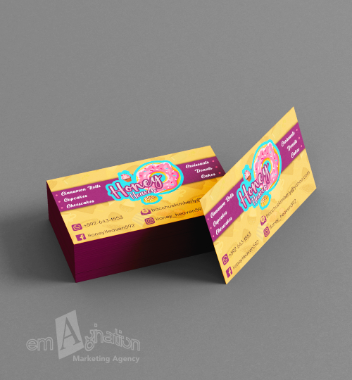 Business Card 2