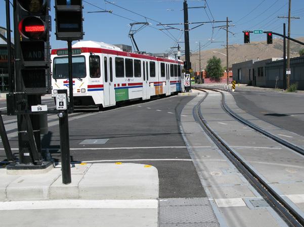 UTA - Salt Lake City, UT