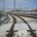 Direct Fixation Track Panels