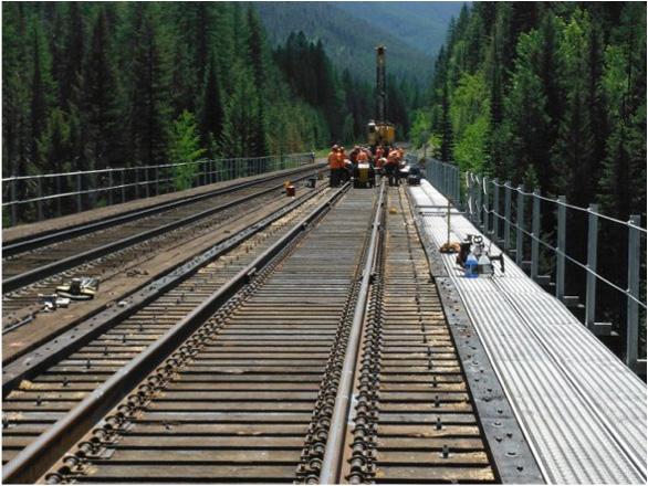 Bridge Install