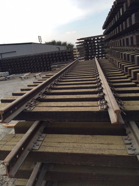 Track Panels