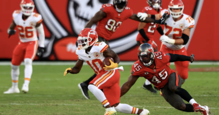 Chiefs hot start is the reason they won: