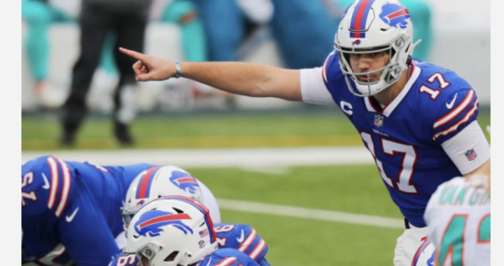 We'll get a true assessment of the Bills this weekend: