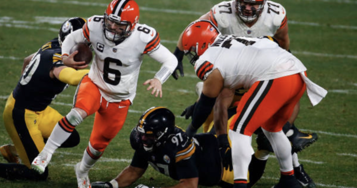 Are the Browns the Cinderella of these playoffs?