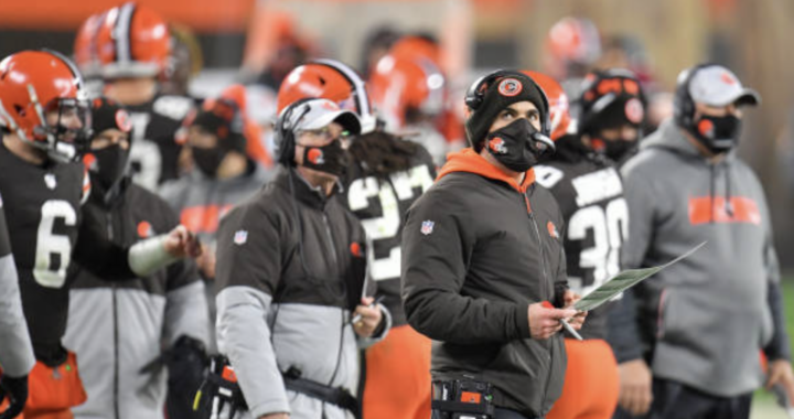 Things just got really bad for the Browns: