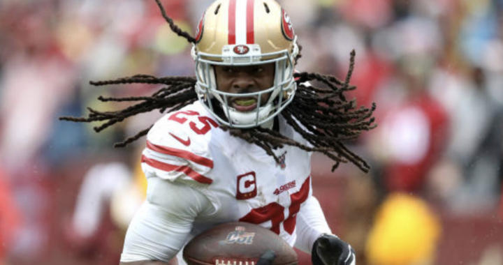 Richard Sherman won't return to the 49ers. Can he still be a top corner in the NFL?