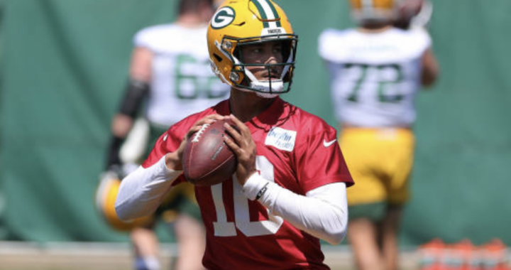 Is Jordan Love ready to be the Packers starter?