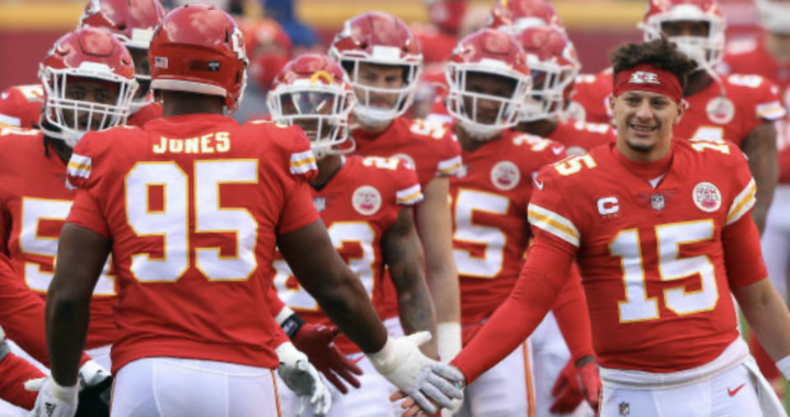 Will the Chiefs go to a third straight Super Bowl?