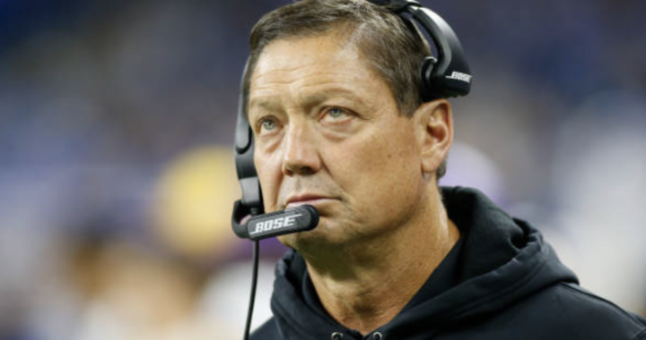 Two NFL coaches out of a job after refusing vaccine: