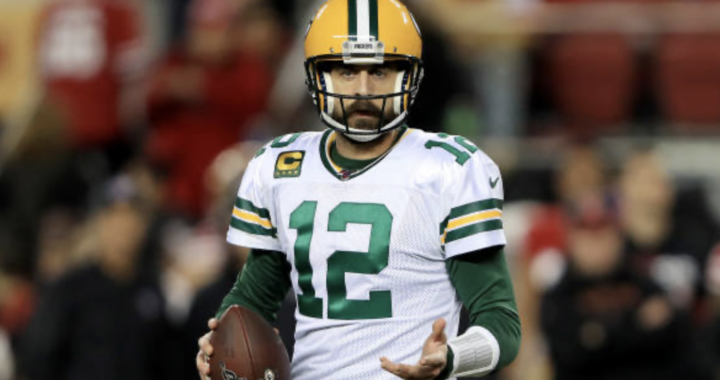 Can Aaron Rodgers and the Packers get past the bad blood?