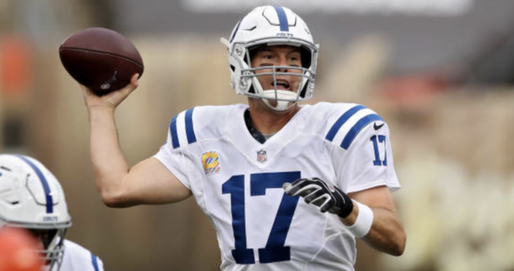 Is bringing back Philip Rivers the best move for the Colts?