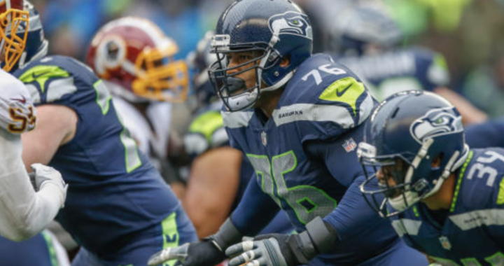 Are all of the Seahawks holdouts a sign of a bigger problem?