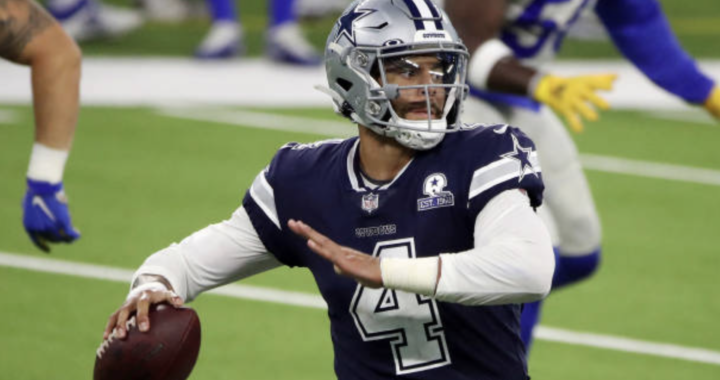 Will the return of Dak Prescott be uplifting for the Cowboys?