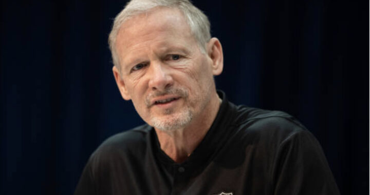 Are the Raiders sick of waiting for Mike Mayock to get it right?