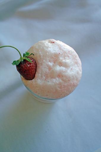 Strawberry Cream Soda