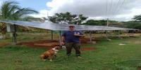 10 Hp Solar Modules