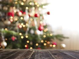 Enjoy the Holidays More by Letting Go of Control