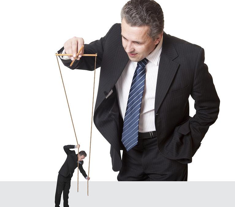 Domineering Business Control Invites Conflict