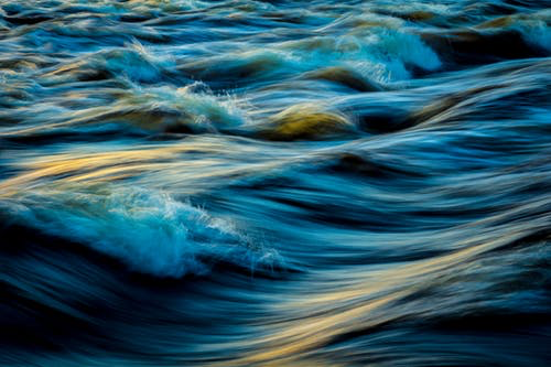Charm and the Flow of Life