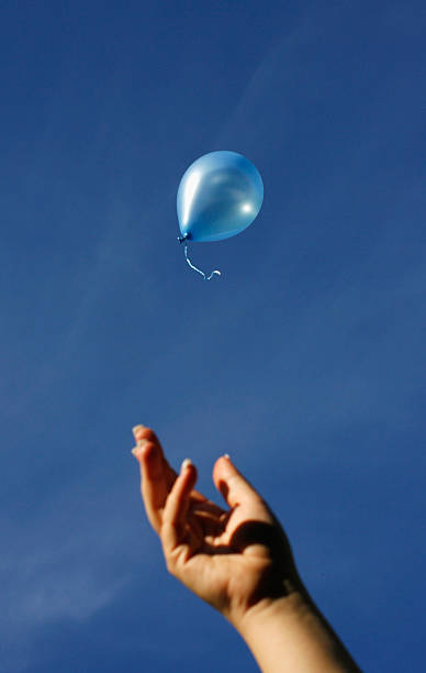 Letting Go of Control Resonates with People