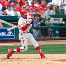 Albert Pujols–The Way Out of Your Slump