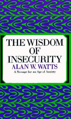 Alan Watts and Letting Go of Love Control