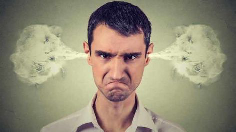Let Go of Anger by Acknowledging Your Part in It